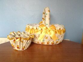 "Lemon ""Winnie the Pooh"" gift basket"