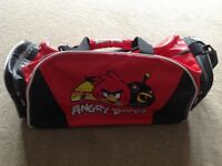 Sports hold-all, Angry Birds