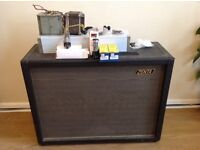 Guitar amp kit, fender tweed deluxe 5c3,