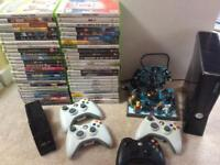 Xbox 360 with Lego Dimensions