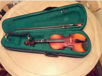 Childs Violins