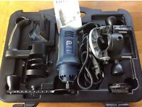 For Sale - Pro Rotary Cutter / Router Set - 500 watt - Excellent Condition