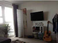 2 bedroom flat share in Kemp town with balcony and seaviews