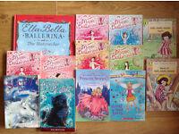 13 Childrens story books