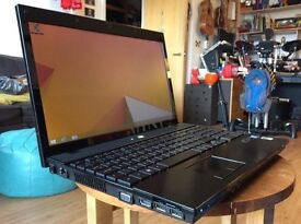 """HP ProBook 4510s, 15.6"""" Laptop running Window's 8.1"""
