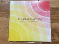 The Great Albatross
