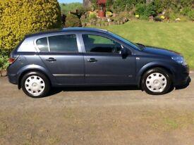 2009 Vauxhall Astra *** FULL YEAR'S MOT ***