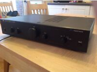 Cambridge audio A1 Intergrated Amplifier