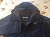 Boys Abercrombie and Fitch XL Coat