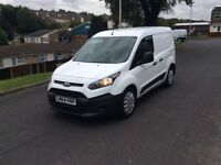 NEW SHAPE FORD TRANSIT CONNECT 2014/64 NO VAT