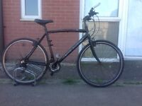 Bicycle for sale Claud butler £45