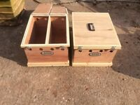 Poultry or Game carry case