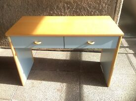 Habitat Dressing Table