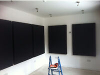 Music Recording Studio / Rehearsal Space Available Close to Stamford Hill / Manor House
