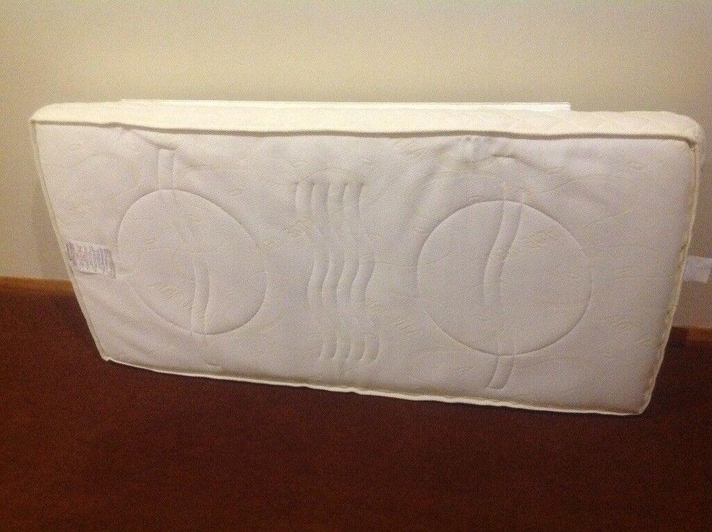 Silent Night Cot mattress