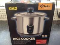Delta Rice Cooker