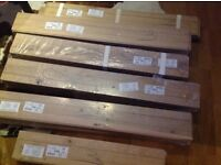 15mm Solid Oak T&G Flooring