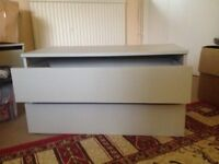 2 x drawers for inside wardrobes