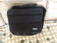 Laptop Bag in Black