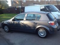 Vauxhall Astra 1.4 with towbar,cheap