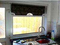 Good Condition White PVC Double Glazed Window 105cmx 122cm Alva, Clackmannanshire£20.00