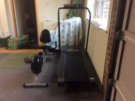Home gym equiptment
