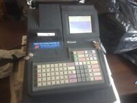 Uniwell cash register,£175.00