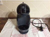 Dolce Gusto coffee machine