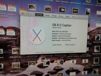 """APPLE IMAC 21.5"""" VGC - WITH SOFTWARE SUITES ! - FIRST TO SEE WILL BUY !"""