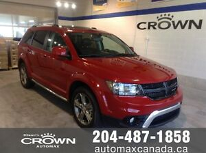2016 Dodge Journey Crossroad *7 Passanger*