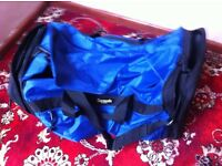 Coronado Heavy Duty Canvass bag
