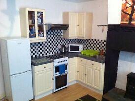 One Bedroom House for sale Lindley Huddersfield