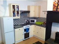 One Bedroom House for sale Lindley Huddersfield