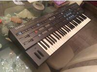 Casio CZ5000 synthesizer