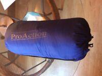 Pro-Active Sleeping Bag
