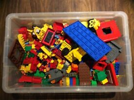 Lego Duplo 9.6kg