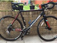 Cannondale CAAD CX