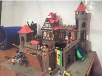 Playmobil Kings Castle
