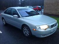 03 Volvo S80 2.9 geartronic