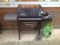 Weber Genesis Silver Gas Grill with Cover