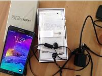 samsung galaxy note 4 for sale.