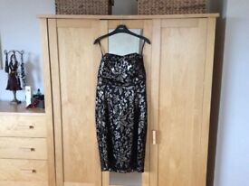 Next dress - size 14 - ideal for Xmas