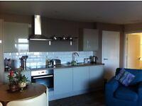 Short term 1 bedroom chalet Kinghorn