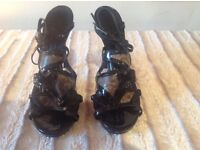 Alexander Mcqueen Shoes Size 6/39