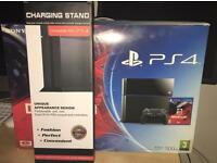 SONY PS4 BUNDLE + 7 GAMES BARGAIN MUST SEE LOOK !!!!!