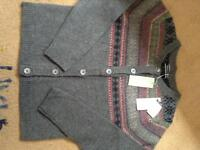 New lambswool Cardigan idea mother day gift