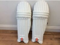 Gray nicolls select oversize men's batting pads