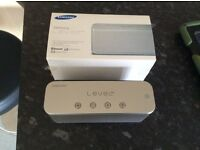Samsung leve box l blue tooth speaker