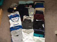 Boys Clothes Bundle-Age 10-12 yrs - Excellent condition
