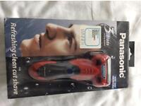 Panasonic Wet & Dry electric shaver